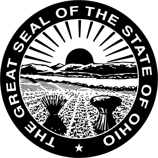 Ohio sos seal