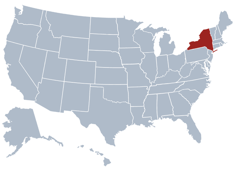 new york state essays