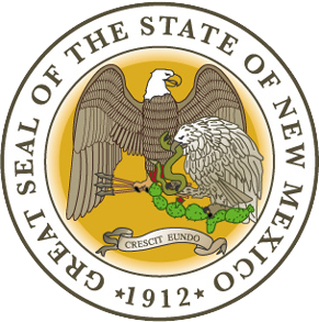 new mexico sos seal