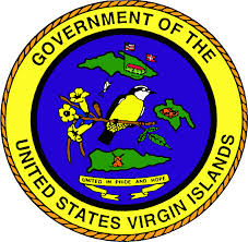 virgin island sos seal
