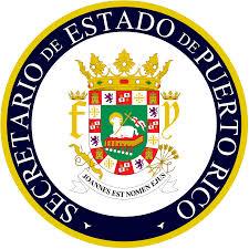 puerto rico sos seal