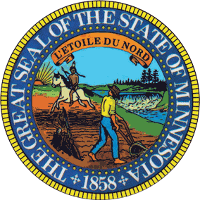 minnesota sos seal